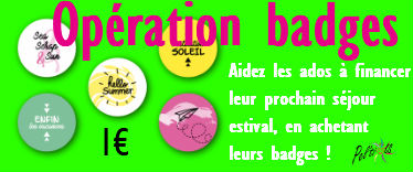 Opration badges 2019
